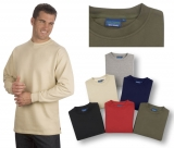 - Sweatshirt Roundneck